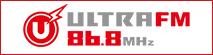 須賀川地域コミュニティFM ULTRA FM